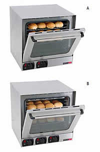 Convection OvenS - Mechanical