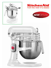 Planetary Mixer -6.9Lt PROFESSIONAL